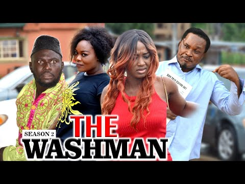 Download THE WASHMAN 2 (YUL