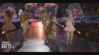 Katy Perry - Last Friday Night (T.G.I.F) (Full Concert Performance)