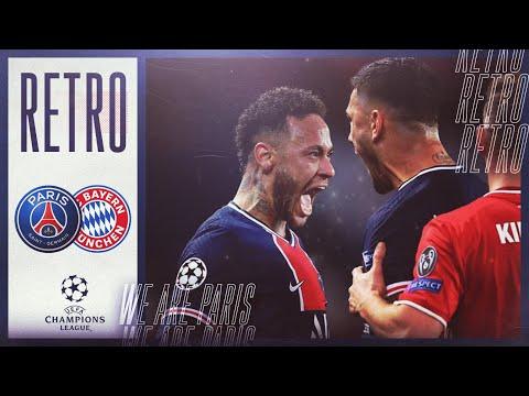 🏆 Highlights : PSG - Bayern - Champions League 2020/21 !