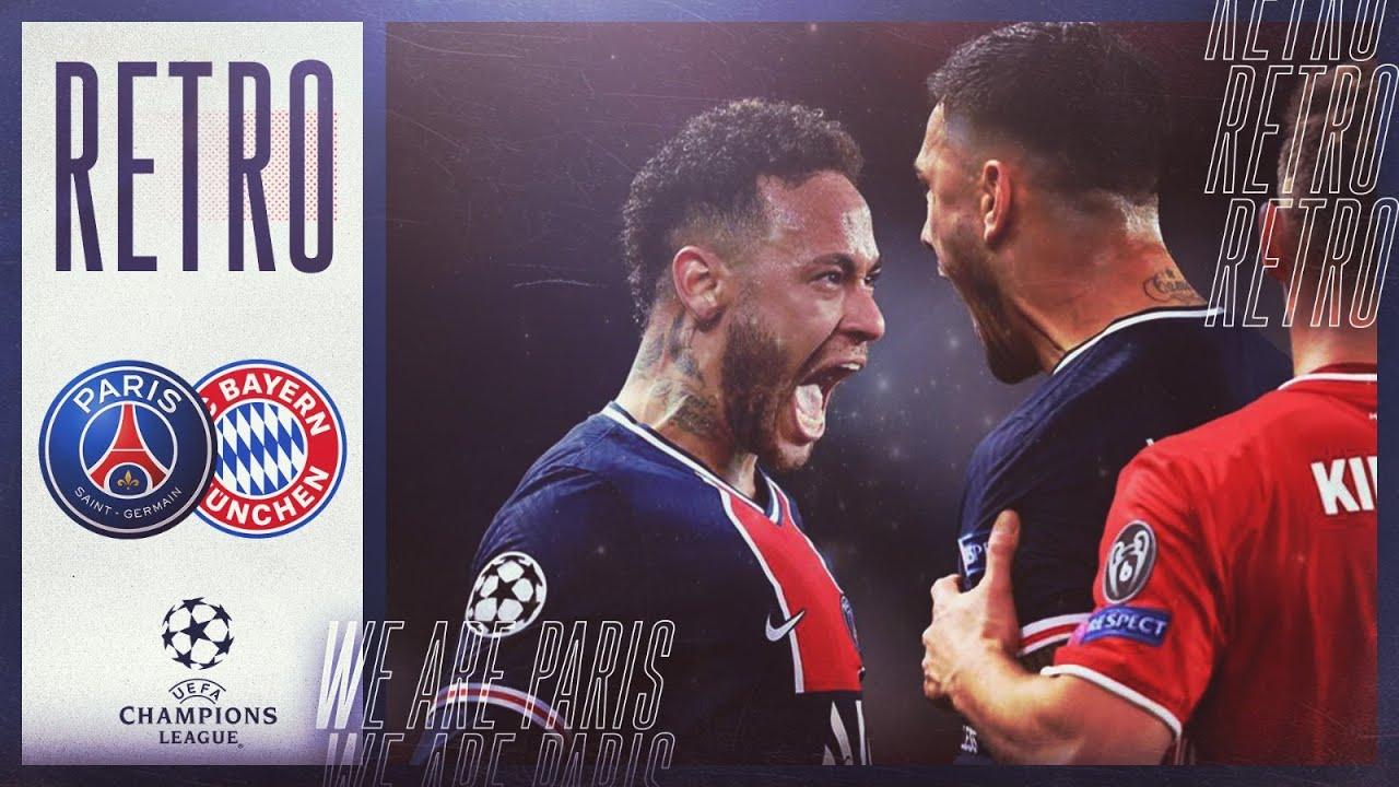 Download 🏆 Highlights : PSG - Bayern - Champions League 2020/21 !