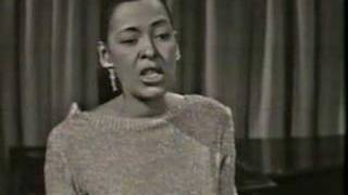 Billie Holiday -  I Love You Porgy