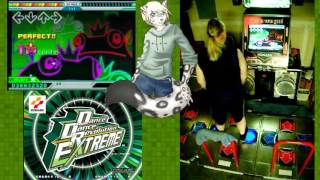 DDR EXTREME: AAA - Be in my paradise