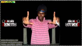 Lyndo - Lollipop (Raw) [Cruising Altitude Riddim] April 2012