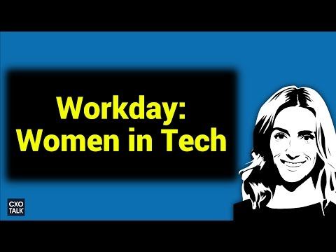 Workday: Women in Technology - HCM and Financials in Cloud C