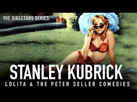 Stanley Kubrick: Dr. Strangelove. Lolita & the Peter Seller Comedies (The Directors Series)