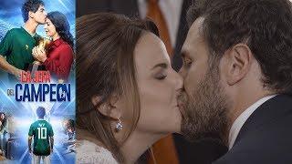 ¡Daniel se casa con Angela! | La jefa del campeón - Televisa