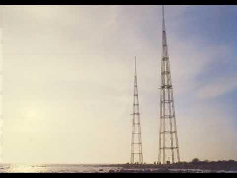 Radio Sweden International Interval Signal