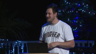 [27th December 2020] God has a name - El Shaddai -  Nathan Palmer
