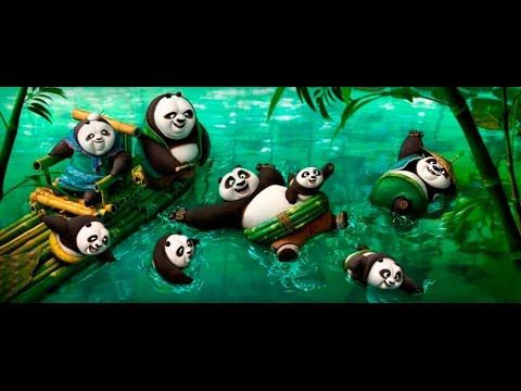Kung Fu Panda 3 - Magyar szinkronos előzetes #2 (6) videó letöltés