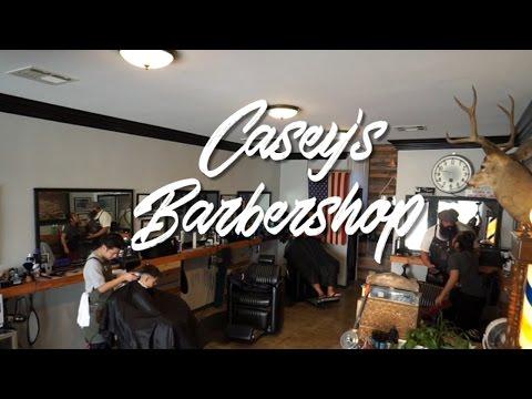 Casey's Barbershop Monrovia