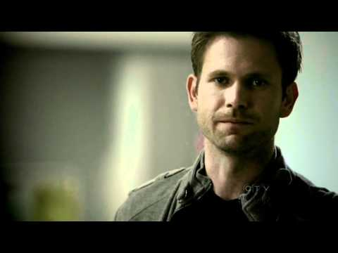 "The Vampire Diaries 1x21 ** Best Scene **   Alaric/Isobel - ""Goodbye, Ric""  "