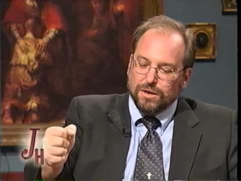 Rick Howick: A Presbyterian Who Became A Catholic - The Journey Home (7-25-2005)