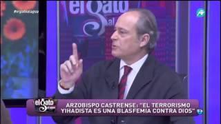 'El padre de Pablo Iglesias pertenecía al FRAP, una organización que mataba a policías'