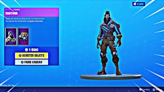 NEW SKIN FORTNITE, DAY BOUTIQUE, SEPTEMBER 1, 2019 #BOUTIQUE #FORTNITE #SKIN