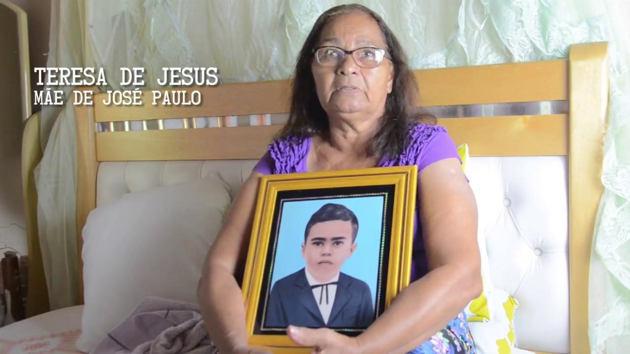 A Procura - A dor das famílias de pessoas desaparecidas em Pernambuco