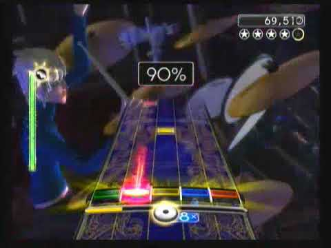 RB2: Icky Thump Expert Guitar