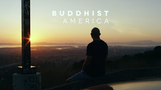 Brandon Nicholson- Buddhist in America