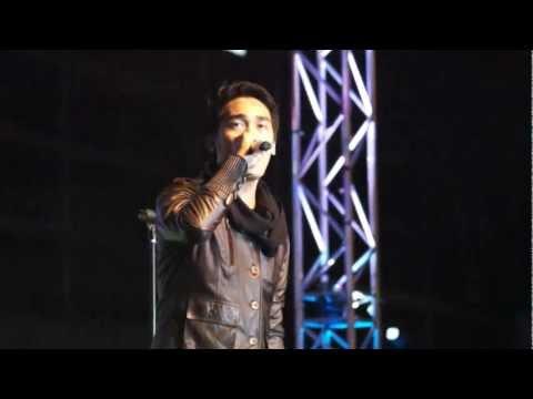 Hijau Daun Live In Hong Kong part2