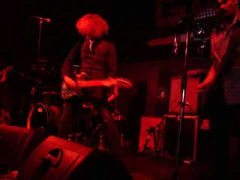 Gun PopKiller Live at Carlisle Brickyard Dec 2009