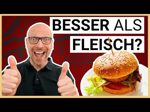 Der beste vegane Burger Deutschlands (wirklich!)