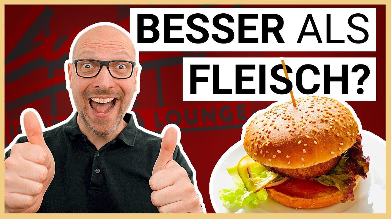 Der beste Burger Deutschlands (wirklich!)