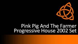 Progressive House 2002 Set