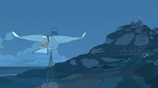 COLZA - Animated Short Film 2020