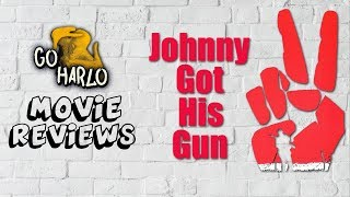 Johnny Got His Gun - Review