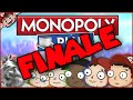 AND THE WINNER IS?! (Monopoly Plus w/ The Derp Crew - Part 8)