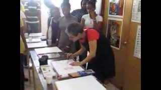 Fulbright Teaching Video Thumbnail