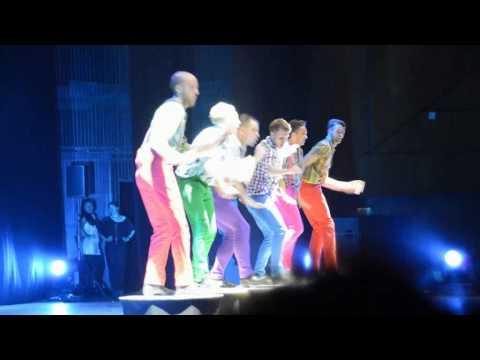 Spirit of the Dance Tel Aviv (10)