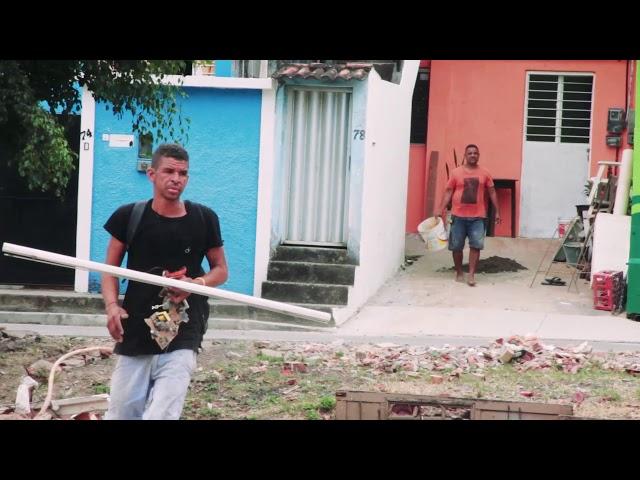 PERIFERIA COMUNICA PERIFERIA - Covid 19 + População de Rua - Coletivo Roda Fita