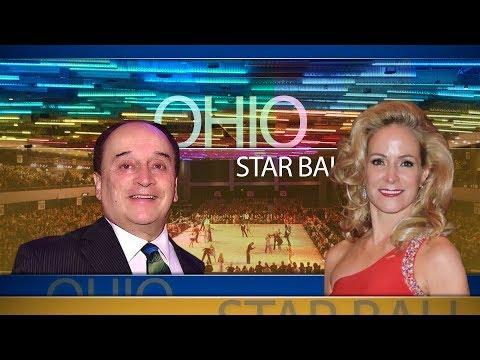 Ohio Star Ball 40 Years - Sam Sodano and Sharon Savoy
