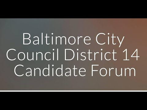 Real Talk in the Community: The 14th City Council District Early Forum