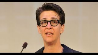 BOOM! RACHEL MADDOW JUST GOT BAD NEWS ABOUT THE FUTURE OF HER SHOW!