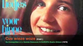Oze wieze woze / Marischka is 'n danseres - De Zonnepitten (1973)