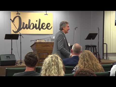 Kansas City Crusade 1st Service (August 20, 2017) - Mel Bond