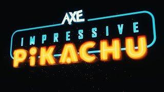 Axe: Impressive Pikachu - Smash Summit 8