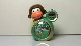Kids Alarm Clock by BabyZoo