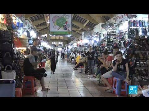 Le commerce au Vietnam clovis un secteur en forte croissance