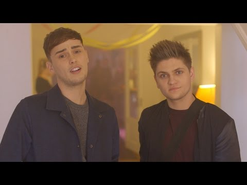 Jo and Jake go behind the scenes on the Eurovision promo - Eurovision 2016 - BBC One
