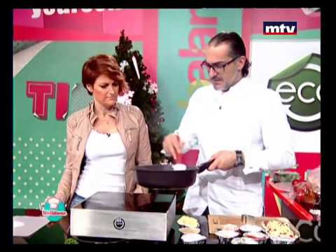 Welldone - Apple Mostarda & Dry Tomato - 26 Dec 2013