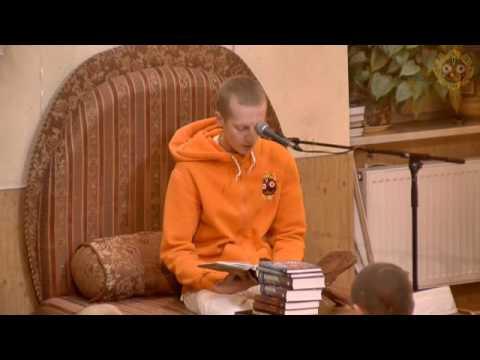 Шримад Бхагаватам 4.23.23-25 - Варадеша прабху