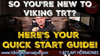 The Beginner's Guide to VIKING TRT! All You Need to Know...