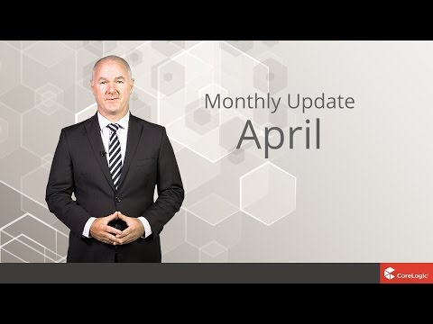 Perth Housing Market Update | April 2017
