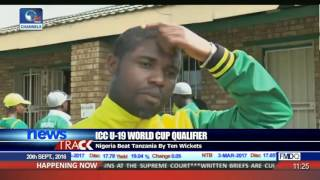 ICC U-19 World Cup Qualifier: Nigeria Fails To Qualify For Division 1