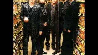 Nsync - Up Against The Wall
