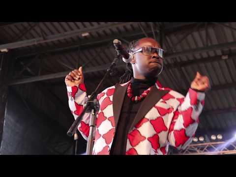 For The Love Of Jazz - #SafaricomJazzAt5