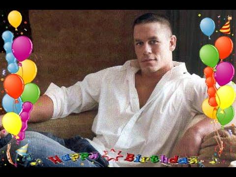 Cringe Compilation Extreme Cringe Alert 2 YouTube – John Cena Birthday Card
