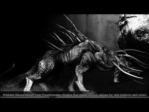 伝説】悪魔に取り憑かれた獣!ジ...